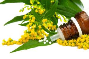 Homöopathie - homöopathisch behandeln